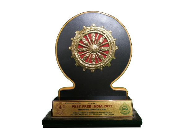 pest free india shield 2017 for pestcontrolls east india pest control service hyderabad - best pest control service in hyderabad